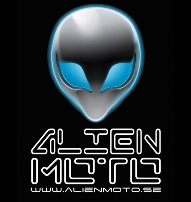 AlienMoto Protection Suits
